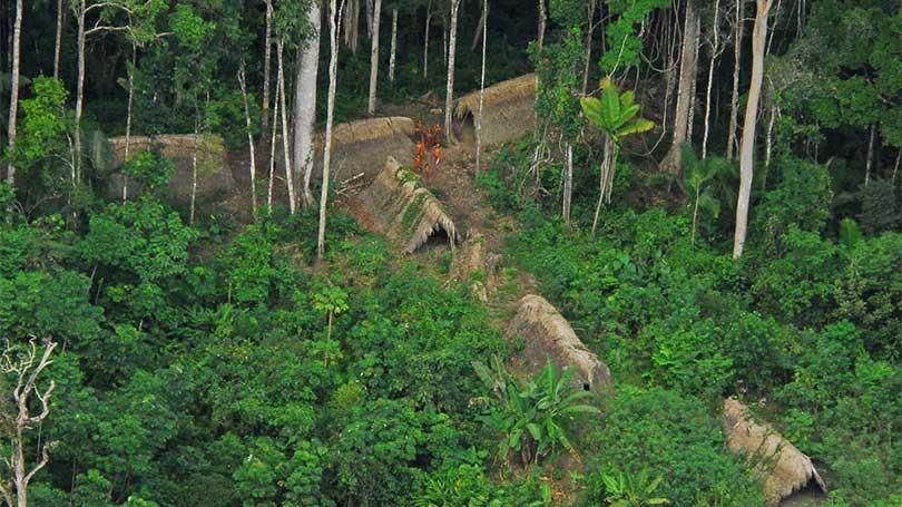 Proteccion de espacios naturales